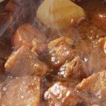 Суп «ленивый» из мяса кабана/лося — охотничий рецепт